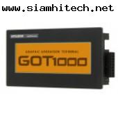 GOT1030-LBD Mitsubishi  4.75  สินค้าใหม่  A I I I