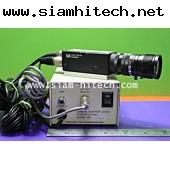 กล้อง CCD COLOR CAMERA ยี่ห้อ toshiba 12v (มือสอง) GGII