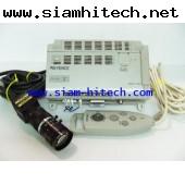 Vision System Keyence รุ่นCV-07คอนโทรล รุ่นCV-701 มือสองEGII