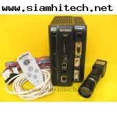 ชุดกล้อง Keyence (Hi-speed digital) Keyence CV-3000 ตัวกล้องCV-035C (12,000)