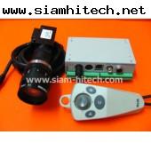 Nais Camera ANM830A 1-2VDC 0.2A 50mm 1:1.8