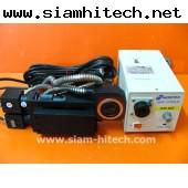 ชุดกล้อง ยี่ห้อPanasonic มีกล้อง2ตัวพร้อมตู้ไฟและสายไฟเบอร์ออฟติค AGII