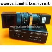 ชุดกล้อง ยี่ห้อPanasonicกล้อง : รุ่นNP-002Power supply : NP002-2AC100V50-60Hz9W* สินค้ามีจำนวนมากทั้งกล้องเดี่ยว และกล้องคู่AEII