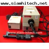 กล้องขนาดเล็ก Teli CCD Camera cs8620ci dc 12v 0.11a ครบชุด