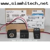 COIL Solenoid Valve SMC VX022N-5DZ CLASS B 24VDC (สินค้าใหม่ราคาถูก)OII