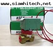 solenoid ASCO VALVER (USA) SERIAL A838098 ใช้กับแก็ส/น้ำ/ลม/น้ำมัน(สินค้าใหม่)