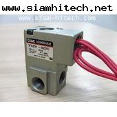 solenoid valve smc vt301-022c JAPAN (สินค้าใหม่ขายถูก)