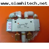 air Solenoidvavle SMC syla7220-01  (สยามไฮเทค)