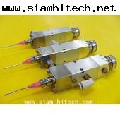 หัวหยอดของเหลว SUPER-SMALL musashi ncv-17(สินค้ามือสอง) KGII