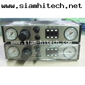 เครื่องหยอดของเหลว dispenserEFD 1500XL100-240VAC (สินค้ามือสองมีจำนวน)