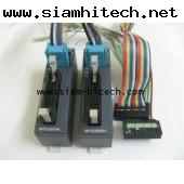 CC-LINK/LT MELSEC MITSUBISHI รุ่น cl2y16-tp1m1v  มือสอง