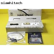 HAKKO 192-1 SOLDERING TESTER (สินค้าใหม่) GIII