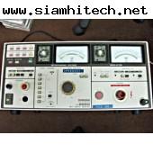 KIKUSUI TOS 8850 W/I AUTO TESTER100-220V(สินค้ามือสองสภาพ)KGIII