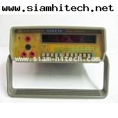 DIGITAL MULTIMETER GW GDM-8145 AC 220V(สินค้ามือสอง) HGII