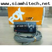 Digital control panel meter DSFOX model fox-2003 range-5.5-99.9องศา ของใหม่