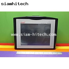 color LCD SUNX LASER MARKER CONSOLE LP-ADP40 (มือสอง) GIII