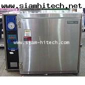 vacuum oven vwr scientific 1450D (U.S.A) OHIII