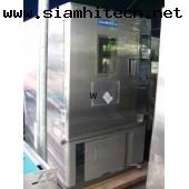 CHAMBER ESPEC AC 200V MODEL PL-3SPH มือสองสภาพสวยมาก KHIIII