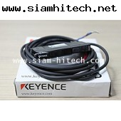 Digital Fiber Sensor เซ็นเซอร์ KEYENCE รุ่น FS-N11N