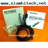 HYBRID FIBEROPTIC SENSOR KEYENCE  RS-V11 (new)
