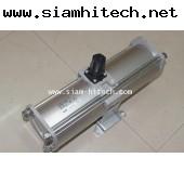 ถังลมสแตนเลส SMC Booster Regulator VB40A-04GN JAPAN (สินค้าใหม่)OLII