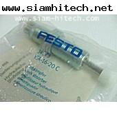 สต๊อปเปอร์ FESTO YSR-16-20C (สินค้าใหม่ราคาถูก) OII