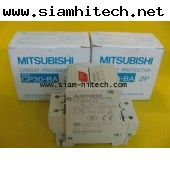 CIRCUIT PROTECTORMITSUBISHTCP30-BA2P220VAC ของใหม่GII
