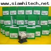Magnetic Contactor 25A ยี่ห้อ Schneider Electric รุ่น LC1D12M7 สินค้าใหม่ราคาถูกมีจำนวนมาก