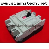breaker mitsubishi nf125-cm 50a ac 220v 30ka (ของใหม่)