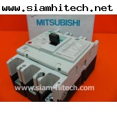 BREAKER MITSUBISHI NF125-CW AC 220V 100A( NEW)