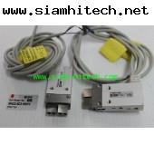 Air GRIPPERS MHZ2-6D3/mhz2-6d3-m9nvพร้อมหรีด D-M9NV(สินค้าใหม่มีจำนวนมาก) KGGI