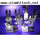 AIR GRIPPER SMC MHZ2-16D/MHZ2-20D/MRHQ10D-180S  มือสอง