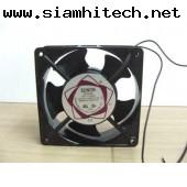 """พัดลมSUNON  DP200A 200-220V12X12"""" หนา 4 cm 5 ใบพัด 50/60HZ 0.14A สินค้าใหม่"""