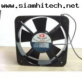 พัดลม min quan รุ่น mq20060 220vac ขนาด 8x8 ของใหม่ CGII