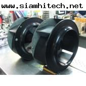 พัดลม 230 v เส้นผ่าศูนย์กลาง 38 cm (มือสองสภาพสวย)