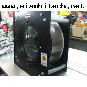 พัดลมsun model org045 45w 380v 50x50 cm (มือสองสภาพสวย)