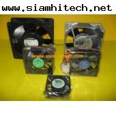 Fan 12VDC  พัดลม