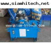 ปั๊มไฮดรอลิค 1.5 แรง 220-380 vac (สินค้ามือสอง)KGIII