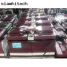 ปั๊มแว็คคั่ม ULVACDAH-6050/60 HZ60-72 L/min 100vac(สินค้ามือสอง) MIII