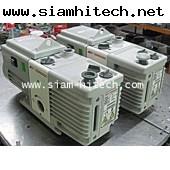 ปั๊มแว๊คคั่ม EDWARDSI MODELRV81PH 220-240V WEIGHT27KG(สินค้ามือสองสภาพสวยมาก)HHIII