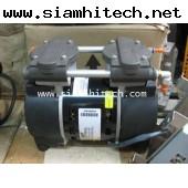 vacuum pump FASCO GAST MODEL 72R645-V155-D303X USA (ของใหม่มีจำนวนค่ะ)