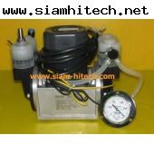 vacuum pump ULVAC DA-15D มืออสอง