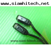 Photo Electric Switch ยี่ห้อOmron รุ่นE3T-ST12 มือสอง OII