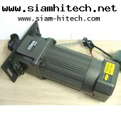 INDUCTION MOTOR panasonic M9RC90GB4L2 90W มือสองสภาพสวย OIII