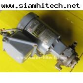 INDUCTION MOTOR 3-PHASE TYPE FELQ-8FT