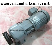 Induction Motor World Energy 220V 0.2kW
