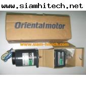 Gear Motor OM 2rk6rgn-c / Gear 2Gn25k   สินค้าใหม่