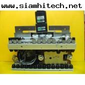 conveyer unit พร้อมมอเตอร์ครบชุด มอเตอร์om msm315-401