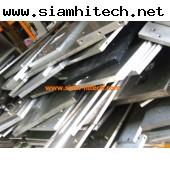 Aluminium  มือสองมีหลายขนาดคะ 02-9147284 สยามไฮเทค