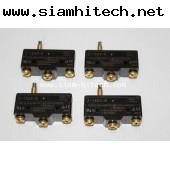 ลิมิตสวิทช์ Omron Z-15GS-B 125-250VAC (NEW) HGI